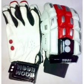 Boom Boom 4 Star Batting Gloves