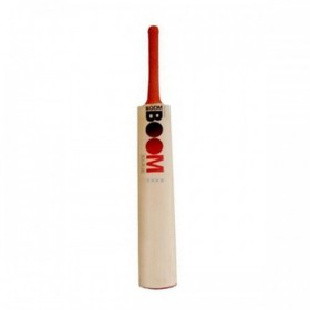 Boom Red 4 Star Cricket Bat