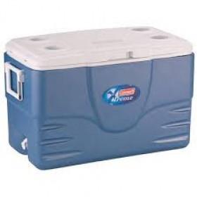 Coleman 52 qt Xtreme Cooler Blue