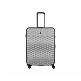 """Wenger Lumen Expandable Hardside Luggage 28"""" Upright"""