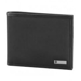 ALTIUS MUNICH Card Holder - Black