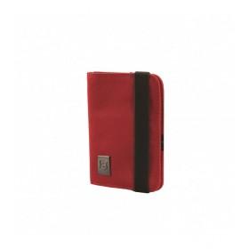 Accessories 4.0 Passport Holder - Red