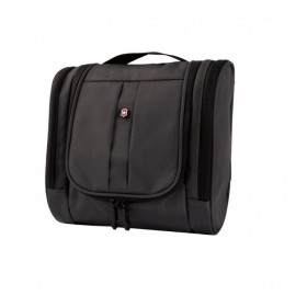 Accessories 4.0 Hanging Toiletry Kit - Black