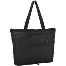 Accessories 4.0 Packable Tote - Black