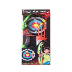 Archery Set For Kids (0227)