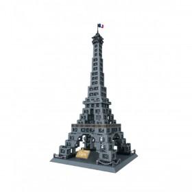 Eiffel Tower Building Blocks (PX-9045)