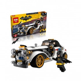 Batman Vs Penguin Vintage Vehicle (PX-9561)