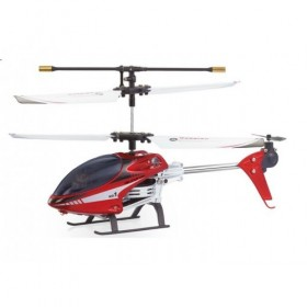 Infrared 3 Channel R/C Helicopter JR-805A