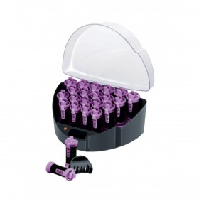 Remington Fast Curls Heated Hair Rollers (KF40E)