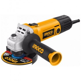 INGCO AG8006 ANGLE GRINDER 4'' 800W