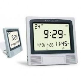 Al Fajr Clock CW 05