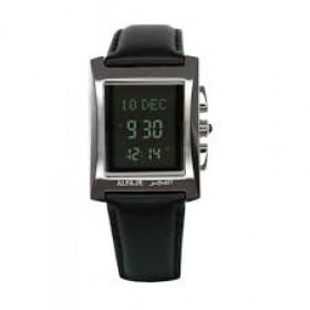 Al Fajr Digital Watch WL-08 - Silver