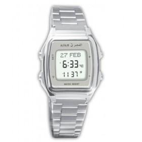 Al Fajr Wrist Watch WP-04