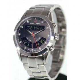 Al Fajr Wrist Watch WA-10S