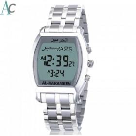Al Harameen HA-6260SW Azan Watch For Men
