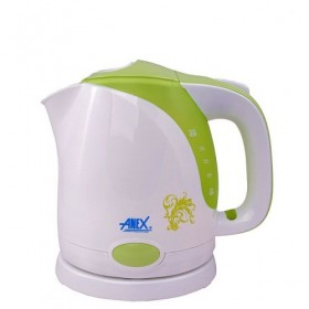Anex Deluxe Electric Kettle 1.5Ltr (AG-4024)