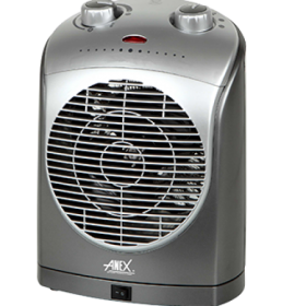 Anex Fan Heater (AG-3034)