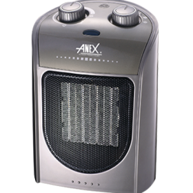 Anex Ceramic Fan Heater (AG-3035)