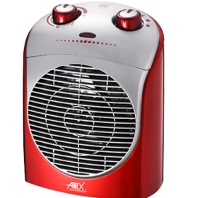 Anex Fan Heater (AG-3033)