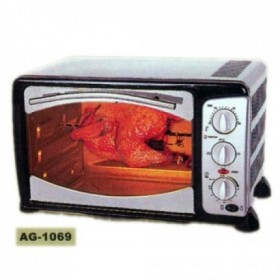 Anex Oven Toaster (AG-1069)