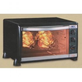 Anex Oven Toaster 2000W (AG-2070)