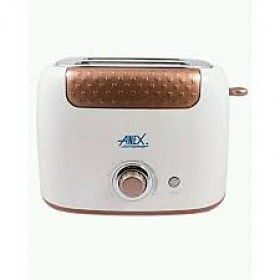 Anex 2 Slice Toaster (AG-3001)