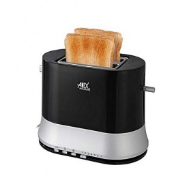 Anex 2 Slice Toaster (AG-3017)