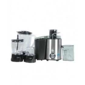 Anex 4 In 1 Deluxe Juicer Blender & Grinder AG-174