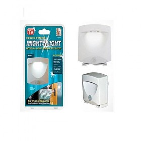Mighty Light (Motion Sensor Light)