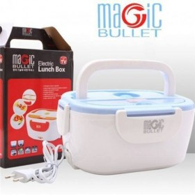 Magic Bullet Electric Lunch Box