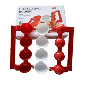Stuffed Ball Maker Cooking Tools