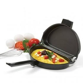 Non stick Folding Omelet Pan