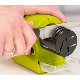 Knife Sharpener Swifty Sharp Motorized