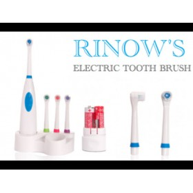 Rinow's Electric Tooth Brush Set