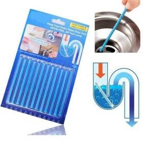 Sani Sticks Drain Cleaner and Deodorizer