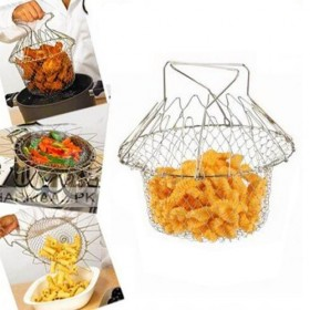Chef Basket 12 In 1 Kitchen Tool