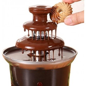 Chocolate Fountain Machine Fondue Maker