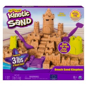 Kinetic Sand 500Grm Box
