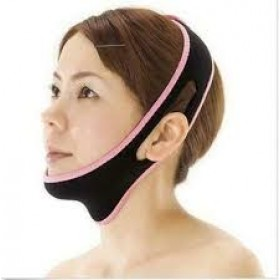 Face Lift Up Belt Sleeping Face-Lift Mask Massage