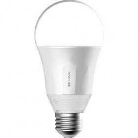 TP-Link Smart Wi-Fi Led Bulb with Dimmable Light LB100 E26