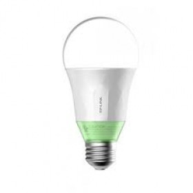 TP-Link Smart Wi-Fi Led Bulb with Dimmable Light LB110 E27