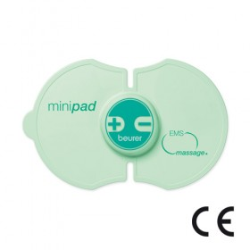Beurer 647.22 EM 10 Mini Pad Relaxing Massage