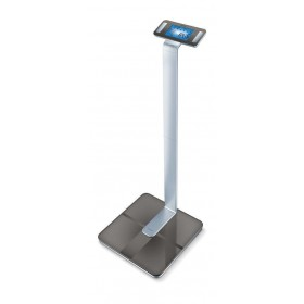 Beurer diagnostic bathroom scale BF 1000 Super Precision