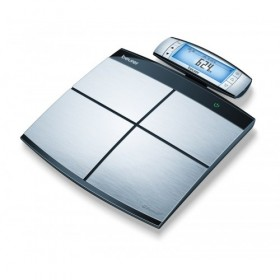 Beurer - Diagnostic Bathroom Scale - BF 105 Body Complete