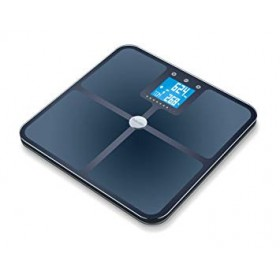 Beurer diagnostic scale BF 950 black & white
