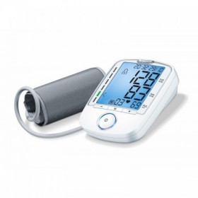 Beurer BM 47 upper arm blood pressure monitor
