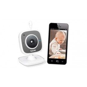 Beurer BY 88 Smart babycare monitor