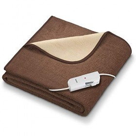 Beurer HD 100 heated overblanket