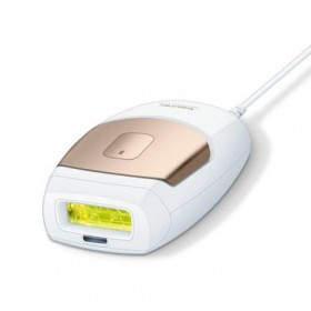 Beurer IPL 7500 SatinSkin Pro for long-lasting hair removal