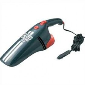 Black And Decker Car Vacuum AV1205